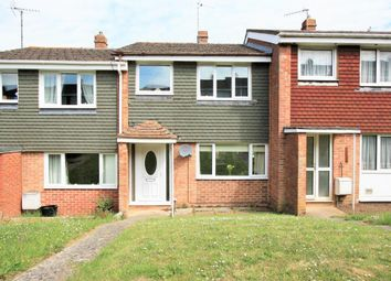 Thumbnail 3 bed terraced house for sale in Windrush, Highworth, Swindon