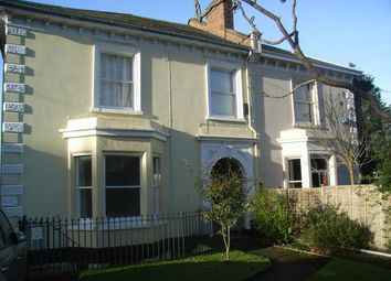 Thumbnail 1 bed link-detached house to rent in Adelaide Road, Leamington Spa