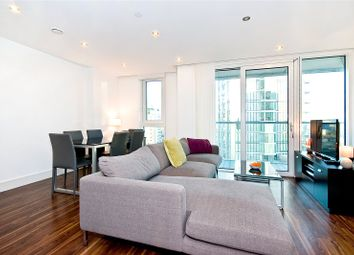 Thumbnail 2 bed flat to rent in Altitude Point, 71 Alie Street