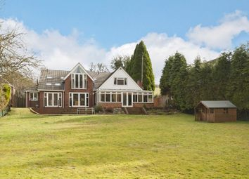 Thumbnail 6 bed detached house for sale in Slines Oak Road, Woldingham, Caterham