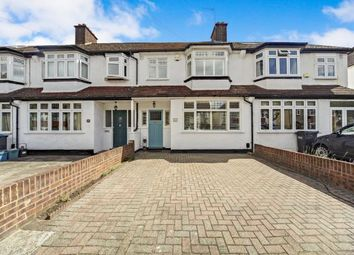 3 bed terraced house for sale in Verdayne Avenue, Shirley, Croydon, Surrey CR0