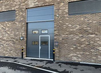 Thumbnail Light industrial to let in Unit A02, Block A, Poplar Business Park, 10 Prestons Road, London