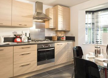 Thumbnail 3 bed terraced house for sale in Wonastow Road, Monmouth
