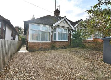 Thumbnail 2 bedroom semi-detached bungalow for sale in Bants Lane, Northampton