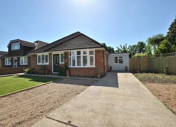 Thumbnail 4 bedroom detached house for sale in Firs Road, Tilehurst, Reading
