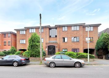 Thumbnail 2 bed flat for sale in Essex Road, Watford