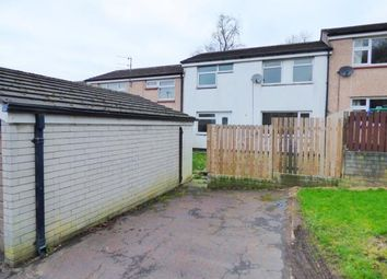 Thumbnail 2 bed terraced house for sale in Peridot Close, Blackburn, Lancashire