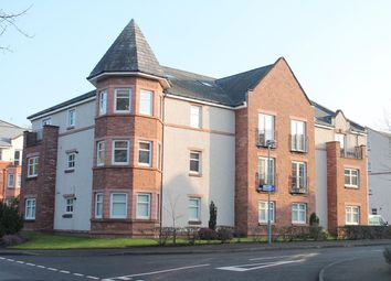 Thumbnail 2 bedroom flat for sale in The Fairways, Bothwell, Glasgow