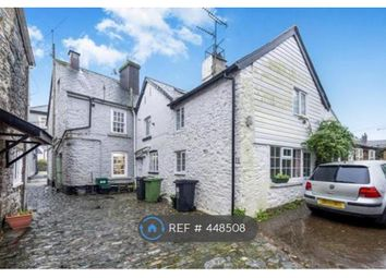 Thumbnail 2 bed terraced house to rent in Fore Street, Buckfastleigh