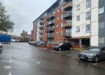 Thumbnail 2 bed flat to rent in Hall Street, Hockley, Birmingham