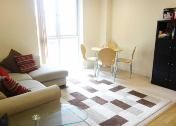 Thumbnail 2 bed flat for sale in Cutlass Court, Granville Street, Birmingham