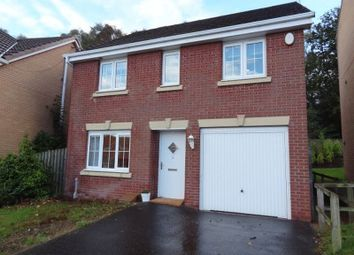 Thumbnail 4 bed detached house to rent in Woodlea Grove, Glenrothes, Fife