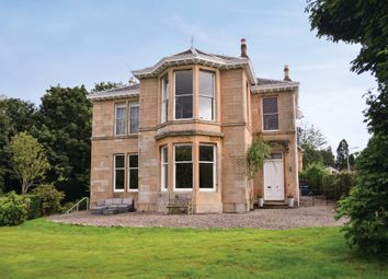Thumbnail 4 bed flat for sale in William Street, Oakburn House, Helensburgh, Argyll & Bute