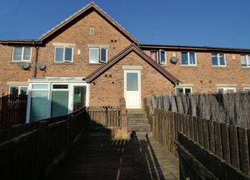 1 bed flat for sale in Clarence Close, Bury, Greater Manchester BL9