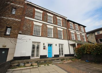 Thumbnail 3 bed flat to rent in Oxford Road, High Wycombe