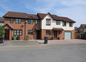 Thumbnail Terraced house to rent in The Dales, Lower Bullingham, Hereford