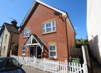 Thumbnail 5 bed semi-detached house to rent in Queens Road, Guildford
