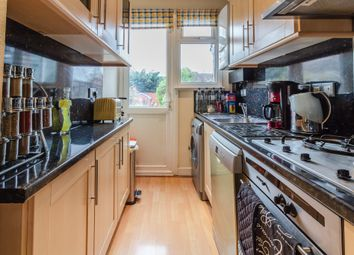 Thumbnail 3 bed terraced house to rent in Aldermoor Road, London