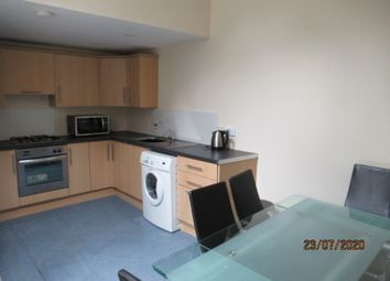 Thumbnail 7 bed terraced house to rent in King Street, Aberdeen, Aberdeenshire