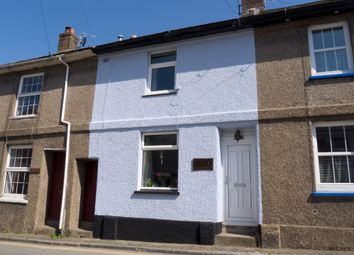 Thumbnail 2 bed cottage for sale in Fore Street, Aveton Gifford, Kingsbridge