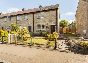 Thumbnail 2 bed semi-detached house for sale in Balmoral Avenue, Dundee