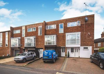 Thumbnail 3 bedroom town house for sale in Mill Road, Leighton Buzzard