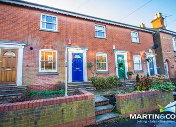 Thumbnail 2 bed terraced house to rent in York Street, Harborne