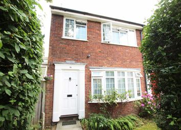 Thumbnail 3 bed property for sale in Churchview Road, Twickenham