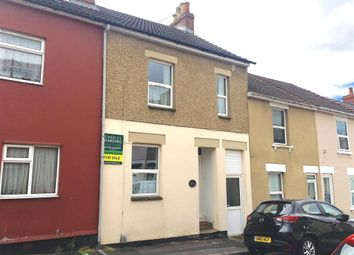 Thumbnail 5 bedroom terraced house for sale in Dover Street, Swindon