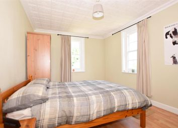 Thumbnail 1 bed flat for sale in Otterpool Lane, Lympne, Hythe, Kent