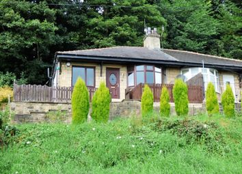 Thumbnail 2 bed bungalow for sale in Baildon Road, Baildon, Shipley
