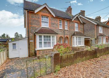 Thumbnail 3 bed semi-detached house for sale in Ifield Green, Ifield, Crawley