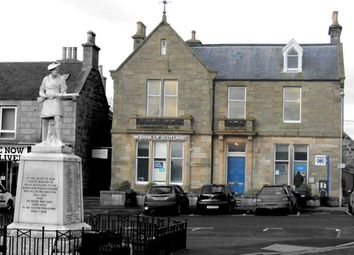 Thumbnail Office to let in 5 The Square, Ellon