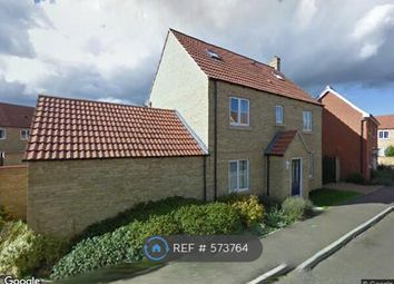 Thumbnail Room to rent in Bellamy Close, St Neots