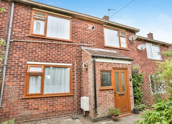 Thumbnail 4 bed semi-detached house for sale in The Mount, Stapleford, Nottingham