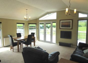 Thumbnail 1 bed bungalow to rent in Doewood Lodge, Aldingham, Ulverston