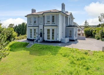 Thumbnail 2 bed flat for sale in Forde Park, Newton Abbot, Devon