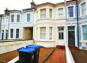 Thumbnail 1 bedroom flat to rent in Lyndhurst Road, Worthing