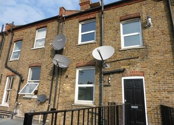 Thumbnail 3 bed maisonette to rent in London Road, Isleworth, Middlesex