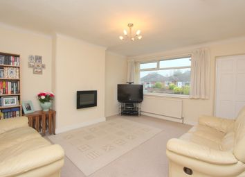 Thumbnail 2 bed semi-detached bungalow for sale in Kelsons Avenue, Thornton-Cleveleys