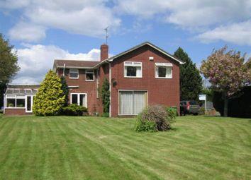 Thumbnail 4 bed detached house for sale in The Crayke, Bridlington, Bridlington