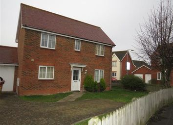 Thumbnail 4 bed property to rent in Jenner Road, Gorleston, Great Yarmouth