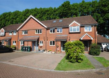 Thumbnail 3 bed property for sale in Lapwing Way, Abbots Langley