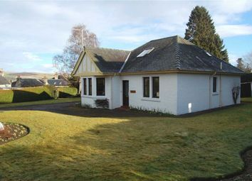 Thumbnail 3 bed property for sale in School Road, Conon Bridge, Ross-Shire