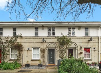 Thumbnail 2 bed terraced house for sale in Bergholt Mews, London