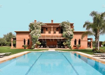 Thumbnail 6 bed property for sale in Marrakesh 40000, Morocco