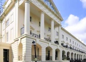 Thumbnail 5 bedroom terraced house to rent in Hanover Terrace, London