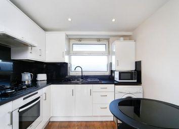 Thumbnail 1 bedroom flat for sale in Goulden House, Bullen Street, Battersea, London