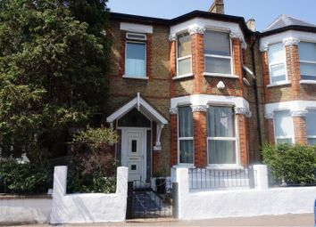 Thumbnail 5 bed terraced house for sale in College Road, Bromley