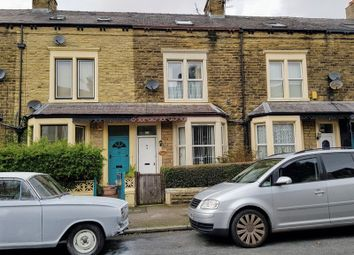 Thumbnail 5 bedroom terraced house for sale in Chatsworth Road, Morecambe